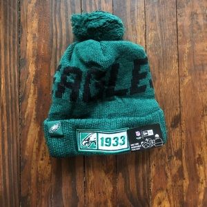 Philadelphia Eagles Winter Hat